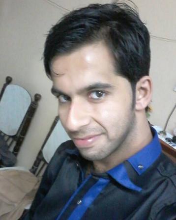 Sindhi Manglik Divorced groom from Mumbai #MZCYNY8W