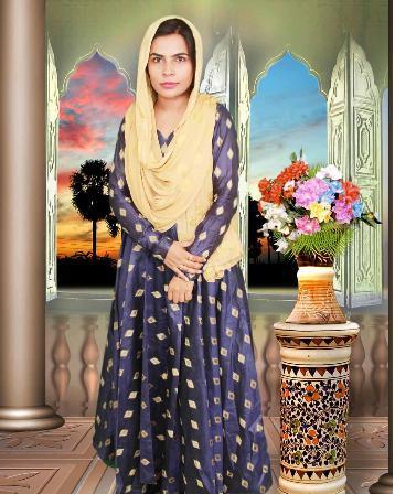 muslim matrimony brides